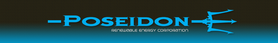 poseidonenergycorp.com - Energy. From Ocean to Wire